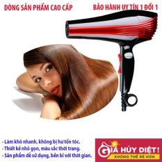 Máy sấy tóc kangaroo kg616 còn đắt hơn sản phẩm cao cấp này , Máy sấy tóc loại nào tốt - Máy sấy tóc nhanh nhất, không hại tóc H2800w - Giá Tốt nhất giảm 50% Mẫu 1697 - Bh uy tín 1 đổi 1 bởi HDTECH