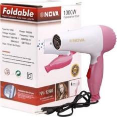 Giá bán Máy sấy tóc tiện dụng NOVA công suất 1000W