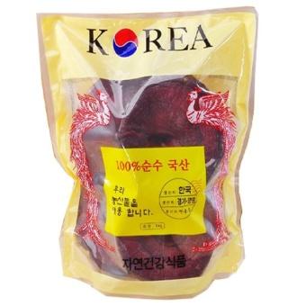 Nấm linh chi Phượng Hoàng Đỏ Hàn Quốc 1kg