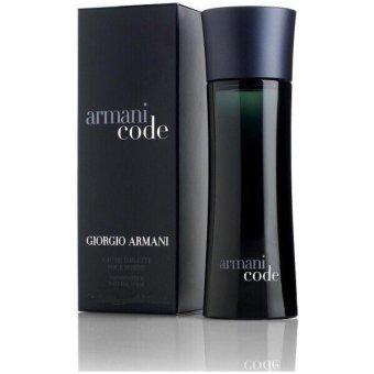 Nước hoa nam Giorgio Armani Code EDT 75ml