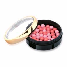 Phấn má hồng dạng viên Golden Rose Ball Blusher # 03 tốt nhất