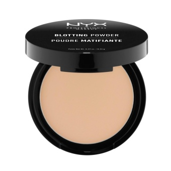 Phấn phủ kiềm dầu NYX Professional Makeup Blotting Powder BLP03Medium/Dark