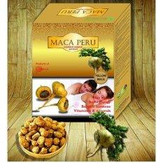 Đánh Giá Sâm maca peru vàng củ khô thượng hạng 1kg