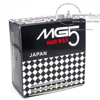 Sáp tạo kiểu cho nam MG5