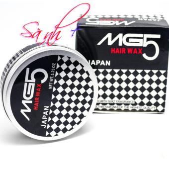 Sáp vuốt tóc MG5 tạo kiểu tóc