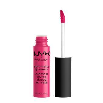 Son kem NYX Professional Makeup Soft Matte Lip Cream SMLC24 Paris