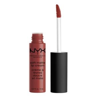 Son kem NYX Professional Makeup Soft Matte Lip Cream SMLC32 Rome - 8369886 , NY602HBAA1XMILVNAMZ-3283518 , 224_NY602HBAA1XMILVNAMZ-3283518 , 230000 , Son-kem-NYX-Professional-Makeup-Soft-Matte-Lip-Cream-SMLC32-Rome-224_NY602HBAA1XMILVNAMZ-3283518 , lazada.vn , Son kem NYX Professional Makeup Soft Matte Lip Cream SML