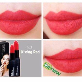 Son lì siêu mềm mượt Benew Perfect Kissing Lipstick #03 Kissing Red - 10218171 , BE131HBAA66M2UVNAMZ-11402694 , 224_BE131HBAA66M2UVNAMZ-11402694 , 218900 , Son-li-sieu-mem-muot-Benew-Perfect-Kissing-Lipstick-03-Kissing-Red-224_BE131HBAA66M2UVNAMZ-11402694 , lazada.vn , Son lì siêu mềm mượt Benew Perfect Kissing Lipstic