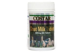 Sữa dê COSTAR Goat Milk Tablet 620mg 300 viên hộp - 10230055 , CO613HBAF9H5VNAMZ-263195 , 224_CO613HBAF9H5VNAMZ-263195 , 498000 , Sua-de-COSTAR-Goat-Milk-Tablet-620mg-300-vien-hop-224_CO613HBAF9H5VNAMZ-263195 , lazada.vn , Sữa dê COSTAR Goat Milk Tablet 620mg 300 viên hộp