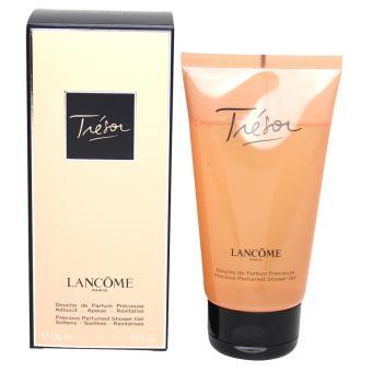 Sữa tắm nữ Lancome Tresor 150 ml