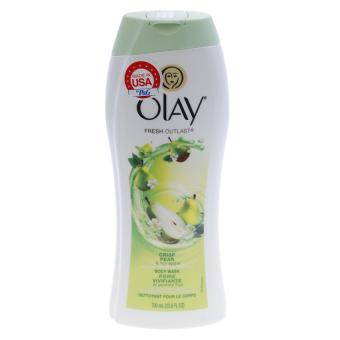 Sữa tắm Olay Fresh Outlast Crisp Pear & Fuji Apple 700ml - 8663220 , OL371HBAA1VSFDVNAMZ-3186806 , 224_OL371HBAA1VSFDVNAMZ-3186806 , 186000 , Sua-tam-Olay-Fresh-Outlast-Crisp-Pear-Fuji-Apple-700ml-224_OL371HBAA1VSFDVNAMZ-3186806 , lazada.vn , Sữa tắm Olay Fresh Outlast Crisp Pear & Fuji Apple 700ml