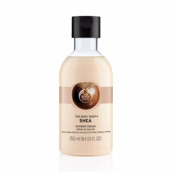 Sữa tắm THE BODY SHOP Shea Shower Cream 250ml