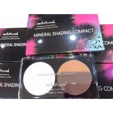 Bảng Giá Tạo Khối Mik@vonk Mineral Shading Compact 12g Hàn Quốc