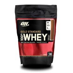 Giá Niêm Yết Thực phẩm bổ sung Optimum NutritionGold Standard 100% Whey Double Rich Chocolate1 lbs