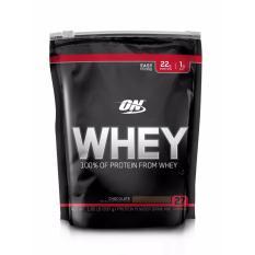 So Sánh Giá Thưc phẩm Bổ sung Protein- ON WHEY-Chocolate 1.85Lb