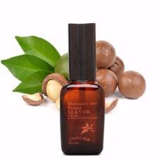 Đánh Giá Tinh dầu dưỡng tóc MACADAMIA NUT OIL 50ml