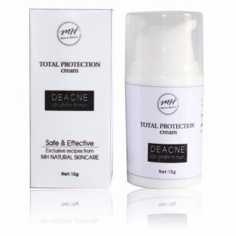 Total Protection Cream