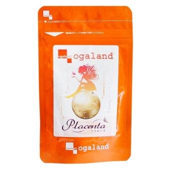 Viên uống Tinh Chất Nhau Thai Ogaland Placenta