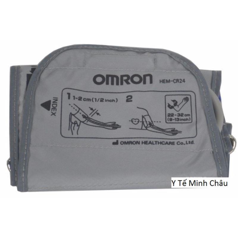 Nơi bán Vòng cuốn cho huyết áp đo bắp tay Omron