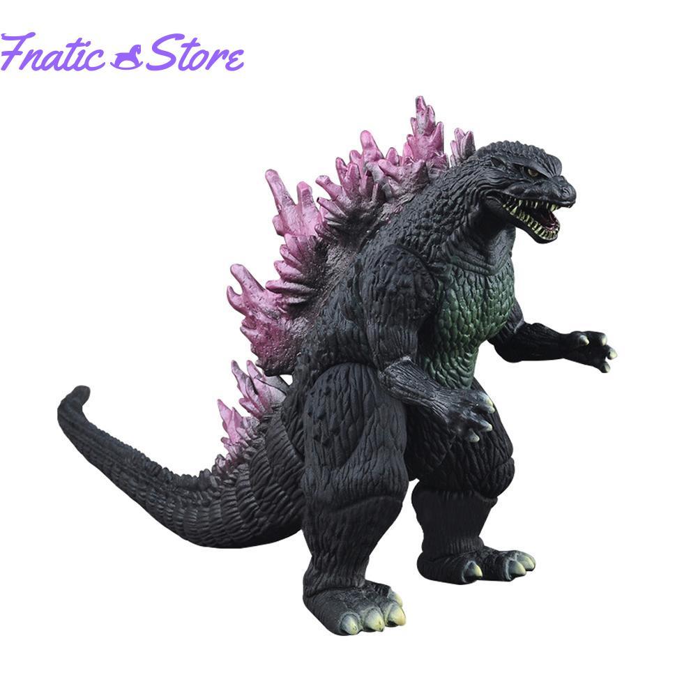 Hình ảnh Mô Hình Hành Động Khủng Long Godzilla, Mô Hình Sưu Tập Đồ Chơi, Đồ Trang Trí Bàn