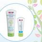Combo Kem chống hăm - trẻ em HiPP và Kem trị hăm - HiPP SOS