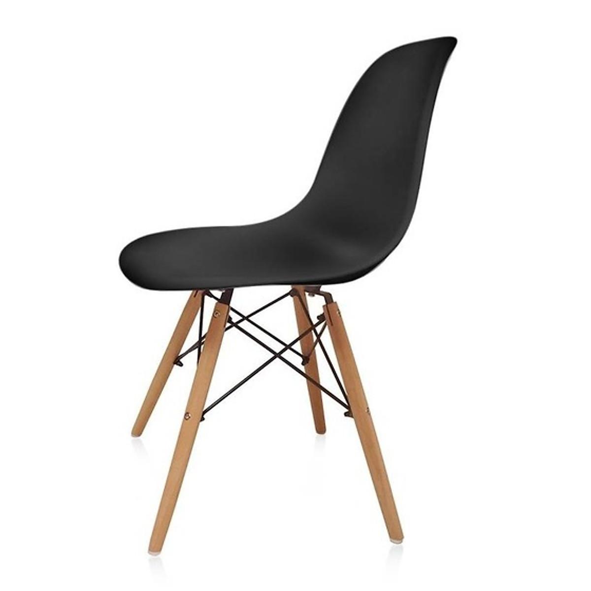 Ghế tối giản kiểu Bắc Âu POANG