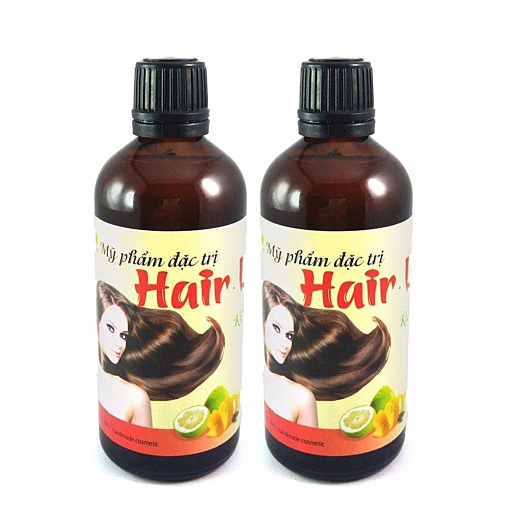 (GIẢM GIÁ) Tinh dầu bưởi kích thích mọc tóc Hair Lotion 100ml. Kích thích mọc tóc, Tinh dầu bưởi kích thích mọc tóc Hair Lotion 100ml, kích thích mọc tóc con nhanh, đặc trị hói đầu, phục hồi tóc hư tổn