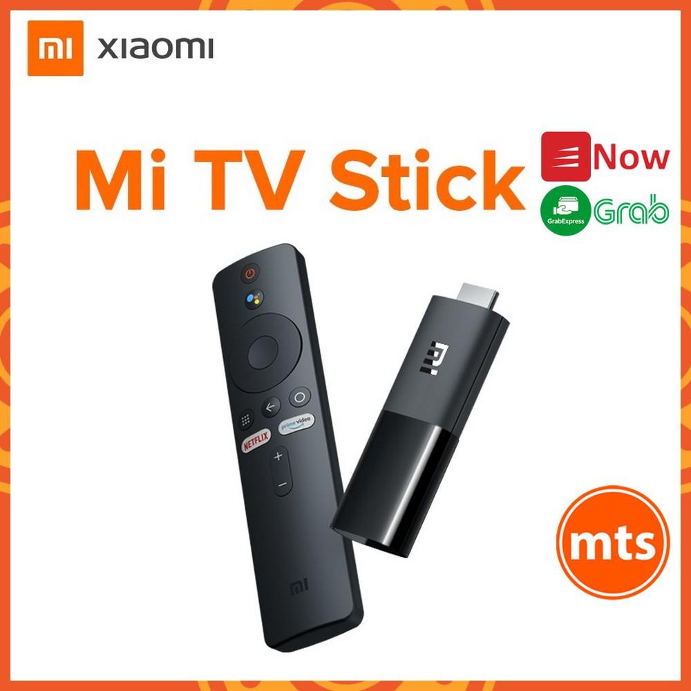 Android TV Xiaomi Mi TV Stick Quốc Tế - Hàng chính hãng - Minh Tín Shop