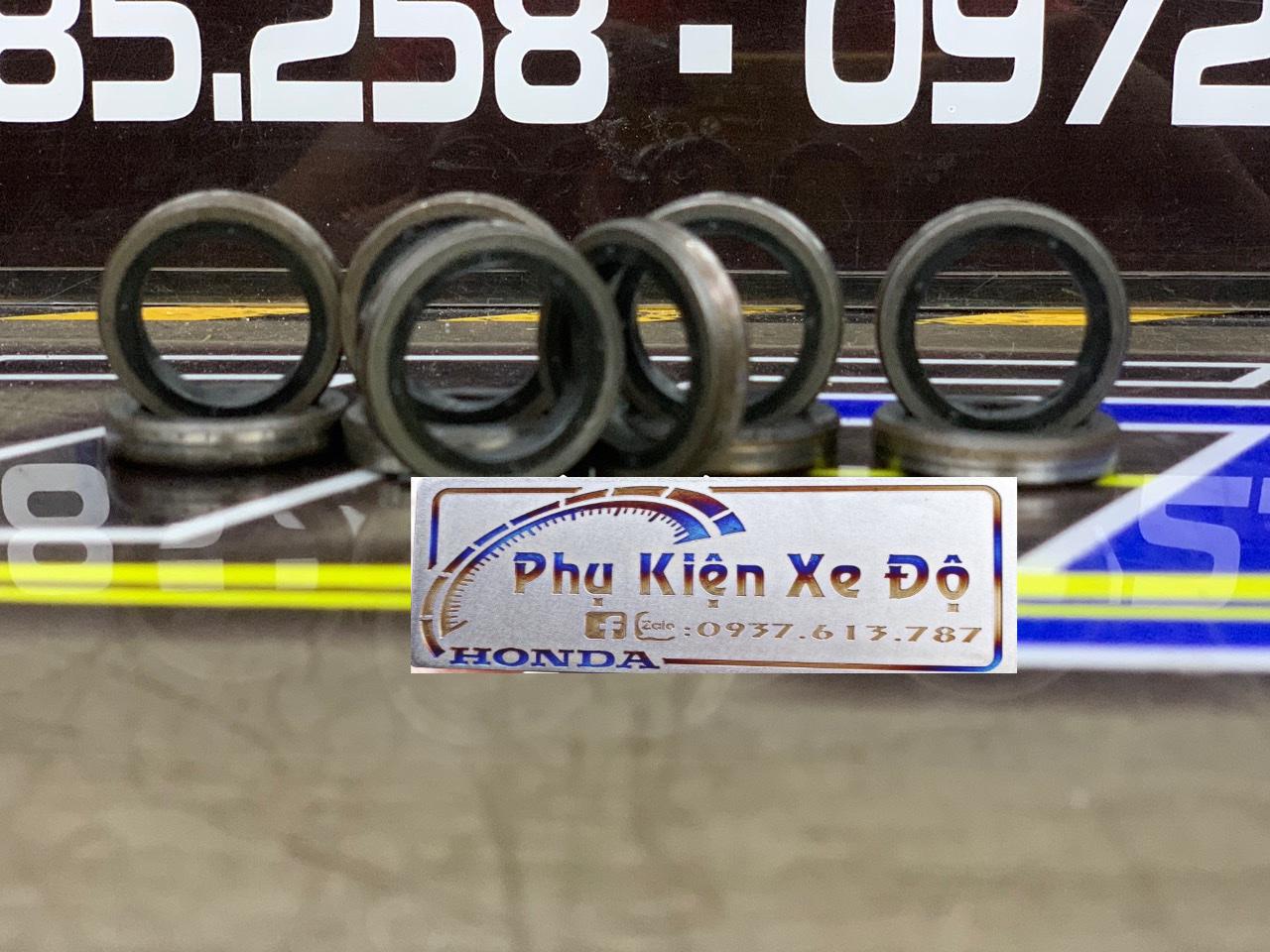 KHÂU DÊN SPORT / XIPO / RGV120 CHÍNH HÃNG