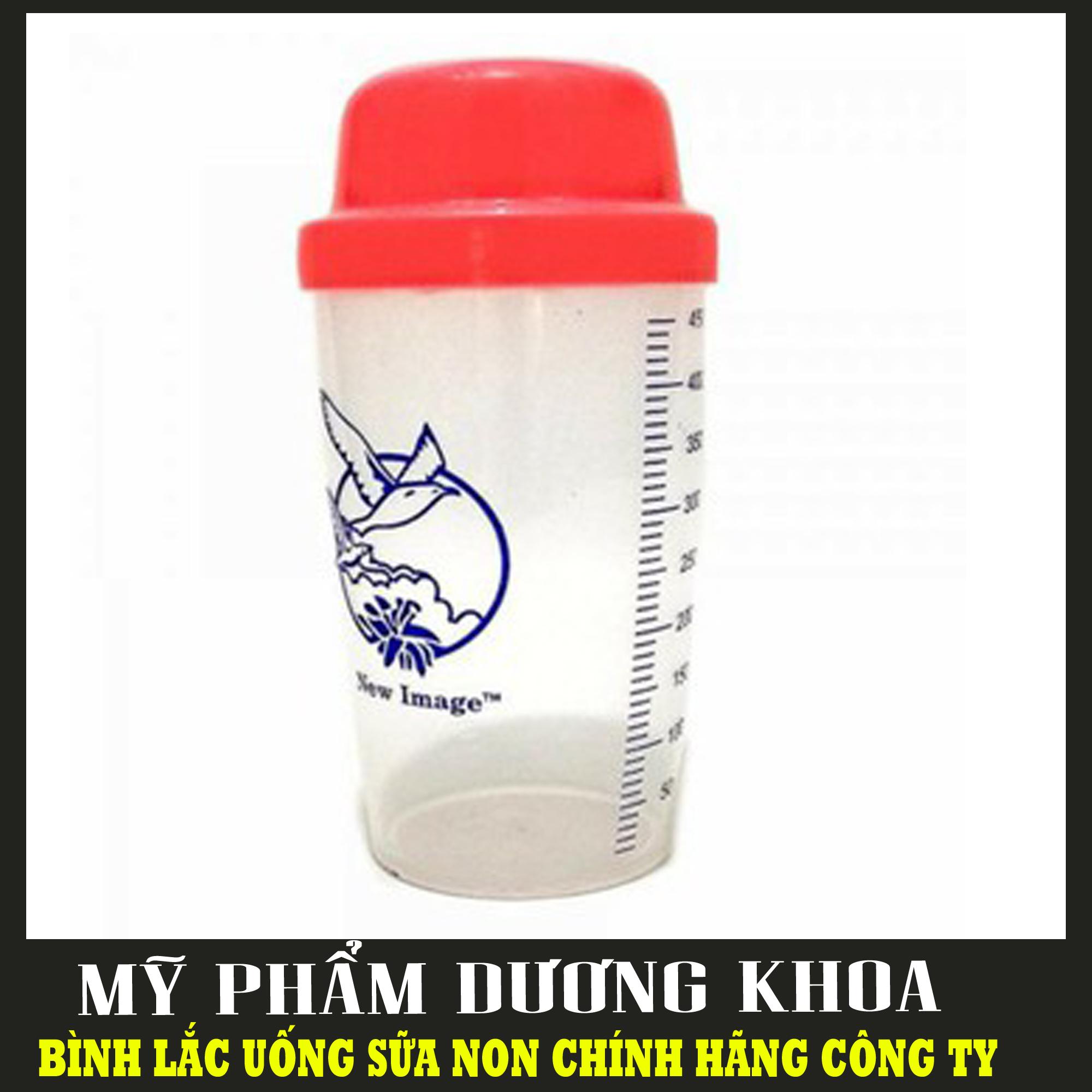 Bình lắc pha sữa non ALPHA LIPID chuẩn New Zealand không đường ít chất béo - GIÁ TỐT - Bình lắc sữa non Alpha Lipid Lifeline - nhập khẩu New Zealand