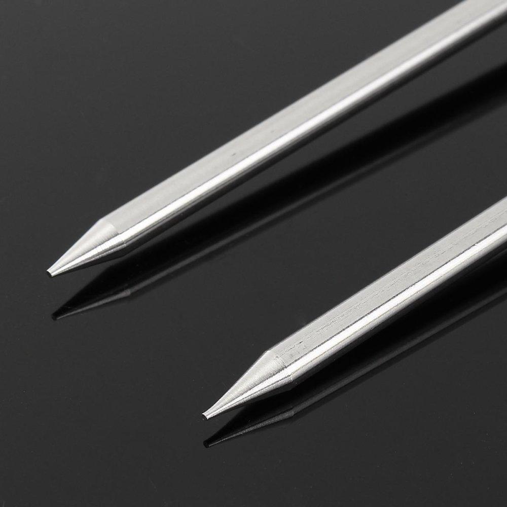160x270mm Quality Stainless Steel Fishing Rod Holder Fishing bracket - intl .