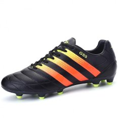 c25c5a9ce 2016 new men breathable Long nail sole soccer shoes football shoes - intl