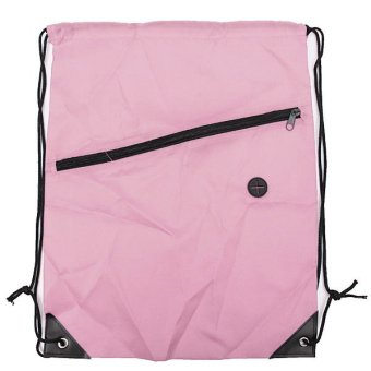 5PCS Drawstring Backpack (Baby Pink) - intl - 8624273 , OE680SPAA58SJ3VNAMZ-9642972 , 224_OE680SPAA58SJ3VNAMZ-9642972 , 289600 , 5PCS-Drawstring-Backpack-Baby-Pink-intl-224_OE680SPAA58SJ3VNAMZ-9642972 , lazada.vn , 5PCS Drawstring Backpack (Baby Pink) - intl