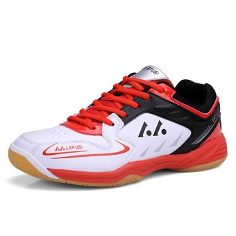 Badminton shoes for Men's Outdoors sprot shoes Fashion sneakers -intl - 2