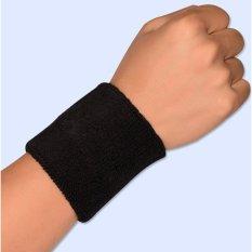 Giá Băng bảo vệ cổ tay co dãn khi thể dục (8cm)