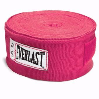 Nơi nào bán Băng quấn tay Everlast 4.5m (Hồng)