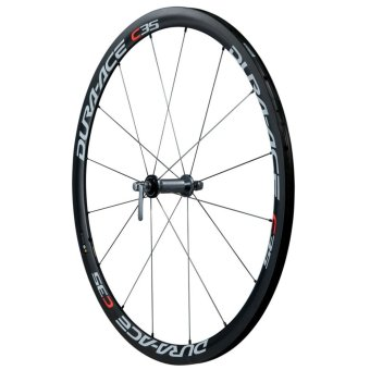Bánh xe đạp Shimano Dura ace 7900 C35 Tubular