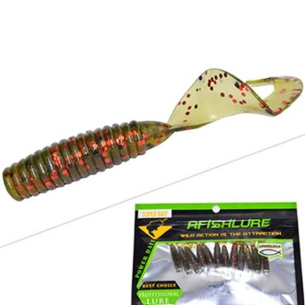 Bigskyie The Lure Of LuresIs A Soft Lure For The Tail Worm Bait - intl