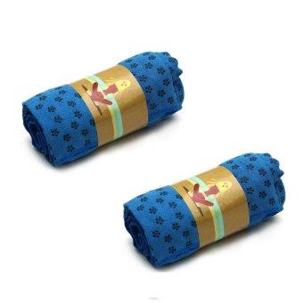 Bộ 2 khăn trải thảm yoga cao cấp Zeno (Xanh Dương) - 8850563 , ZE104SPAA1BS0IVNAMZ-2051076 , 224_ZE104SPAA1BS0IVNAMZ-2051076 , 355000 , Bo-2-khan-trai-tham-yoga-cao-cap-Zeno-Xanh-Duong-224_ZE104SPAA1BS0IVNAMZ-2051076 , lazada.vn , Bộ 2 khăn trải thảm yoga cao cấp Zeno (Xanh Dương)