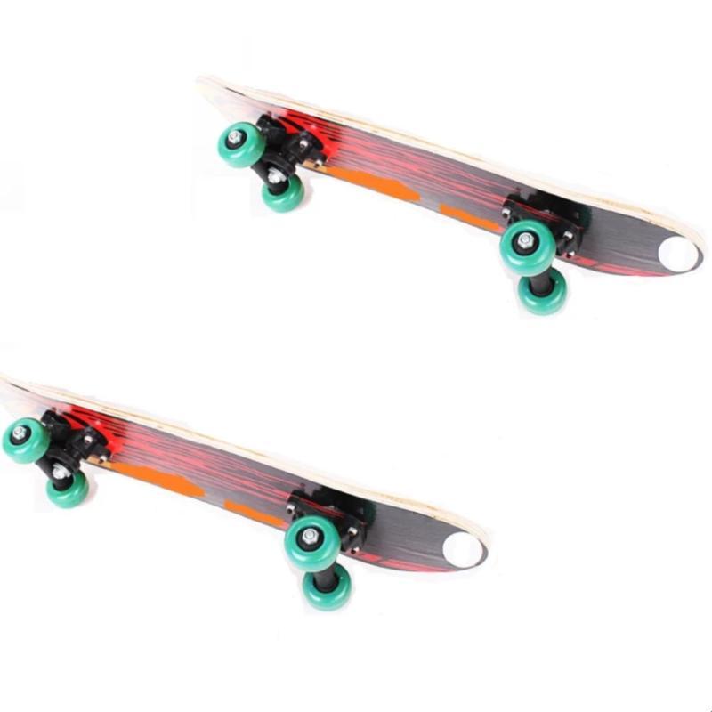 Bộ 2 Ván Trượt Thể Thao Skate Board