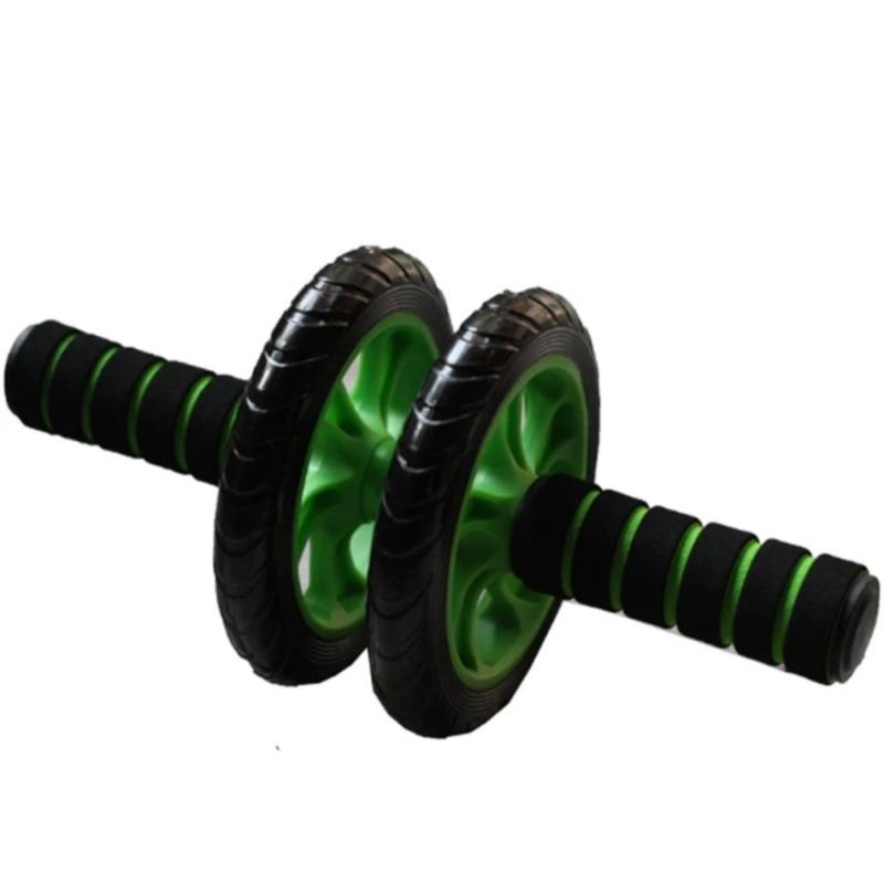 Con lăn 2 bánh tập cơ bụng AB wheel