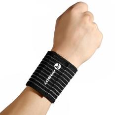 Giá Niêm Yết Đai bảo vệ cổ tay sọc đen trắng NEW