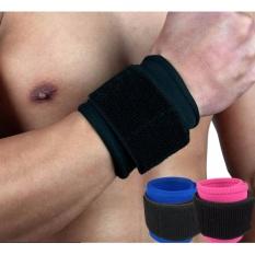 Nơi Bán Đai quấn bảo vệ cổ tay khi thể dục