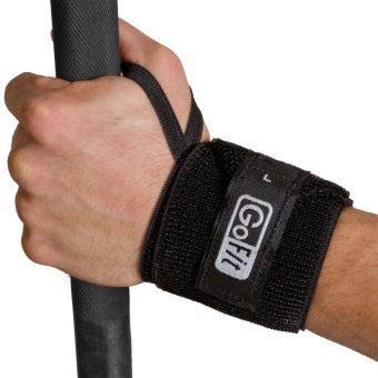 Dây quấn hỗ trợ cổ tay Go Fit GF-EWR #0030