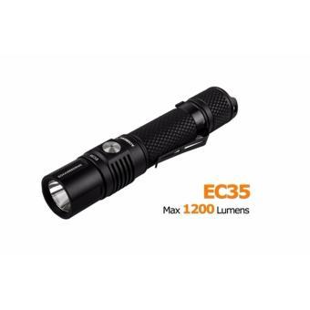 Đèn pin ACEBEAM EC35 bóng LED CREE XP-L độ sáng 1200 lumen pin 18650 (Đen) - 8023638 , AC434SPAA3JFS4VNAMZ-6256967 , 224_AC434SPAA3JFS4VNAMZ-6256967 , 1350000 , Den-pin-ACEBEAM-EC35-bong-LED-CREE-XP-L-do-sang-1200-lumen-pin-18650-Den-224_AC434SPAA3JFS4VNAMZ-6256967 , lazada.vn , Đèn pin ACEBEAM EC35 bóng LED CREE XP-L độ sáng