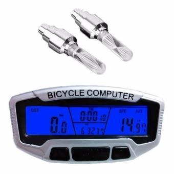 Đồng hồ tốc độ xe đạp SunDing SD-558A và 2 đèn Led gắn van xe (đổi màu) - 8764028 , SU412SPAA2T5QTVNAMZ-4831312 , 224_SU412SPAA2T5QTVNAMZ-4831312 , 360000 , Dong-ho-toc-do-xe-dap-SunDing-SD-558A-va-2-den-Led-gan-van-xe-doi-mau-224_SU412SPAA2T5QTVNAMZ-4831312 , lazada.vn , Đồng hồ tốc độ xe đạp SunDing SD-558A và 2 đèn Led