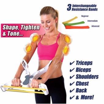 Dụng cụ tập cơ bắp tay Wonder Arms