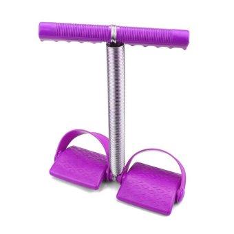 Dụng cụ tập thể dục đa năng cao cấp Clever Mart (Tím)