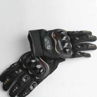 Bảng Giá Găng tay bao vệ tay phượt thủ Full ngón – Quốc tế – GT101F