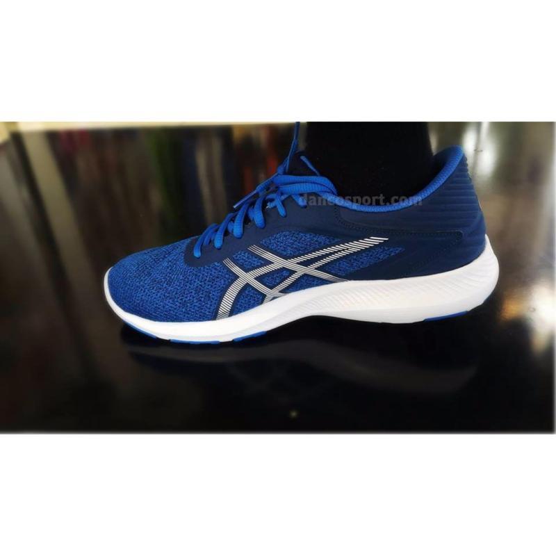 Giày chạy bộ Nam Asics Nitrofuze (T6H3N.4201)